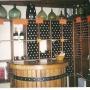 img La salle de dégustation du Château Chasseloup